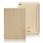 Фирменный умный чехол-книжка самый тонкий в мире для Xiaomi MiPad
