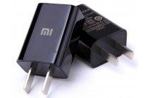 Фирменное оригинальное зарядное устройство от сети/адаптер для телефона Xiaomi M1S/Mi2S/Mi3/Red Rice 1s/Red Mi Note/Mi4 + гарантия