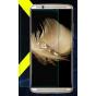 Фирменная оригинальная защитная пленка для телефона ZTE AXON 7/ Axon 2 (A2017G) 5.5
