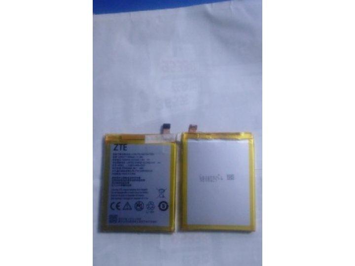 Фирменная аккумуляторная батарея 2800mah  на телефон ZTE Blade A1 C880U /C880A / ZTE Small Fresh 3 5.0