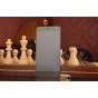 Фирменный LCD-ЖК-сенсорный дисплей-экран-стекло с тачскрином на телефон ZTE Blade A465 черный..