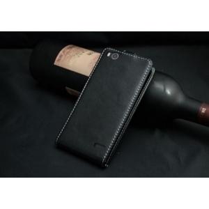 """Фирменный вертикальный откидной чехол-флип для ZTE Blade A476 5.0"""" черный"""