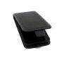 Фирменный вертикальный откидной чехол-флип для ZTE Blade GF3 4.5
