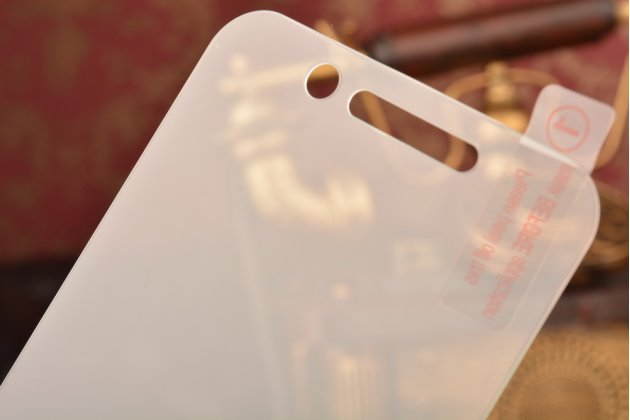 """Фирменное защитное закалённое противоударное стекло премиум-класса из качественного японского материала с олеофобным покрытием для ZTE Blade L4/ L4 Pro (A460) 5.0"""""""