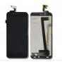 Фирменный LCD-ЖК-сенсорный дисплей-экран-стекло с тачскрином на телефон ZTE Blade L4/ L4 Pro (A460) 5.0