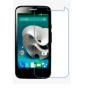 Фирменная оригинальная защитная пленка для телефона ZTE Blade Q Lux 3G/ Q Lux 4G (A430) глянцевая..