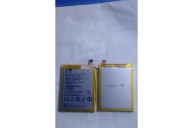 "Фирменная аккумуляторная батарея Li3824T43P6hA54236-H   2400mah  на телефон  ZTE Blade S6 /Q5 5,0"" (G717C/ G718C)+ инструменты для вскрытия + гарантия"