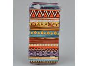 Фирменная роскошная задняя панель-чехол-накладка с безумно красивым расписным эклектичным узором на ZTE Blade ..