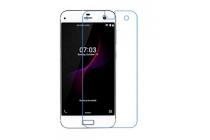"Фирменная оригинальная защитная пленка для телефона ZTE Blade S7 5.0"" глянцевая"