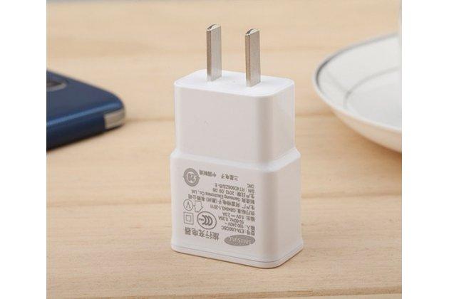 """Фирменное оригинальное зарядное устройство от сети/адаптер для телефона ZTE Blade V7 Lite 5.0"""" + гарантия"""