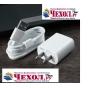 Фирменное оригинальное зарядное устройство от сети/адаптер для телефона ZTE Blade X3/ZTE Blade D2 5.0