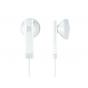 Фирменные оригинальные наушники-вкладыши ZTE SOH3505 с микрофоном и переключателем песен для всех моделей теле..