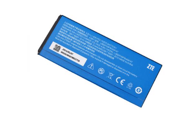 "Фирменная аккумуляторная батарея 2400 mah на телефон ZTE V5s 5.0"" (N918st) + инструменты для вскрытия + гарантия"