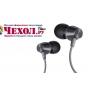 Фирменные оригинальные наушники-вкладыши  ZTE Nubia M2 5.5 (NX551J) с микрофоном и переключателем песен ..