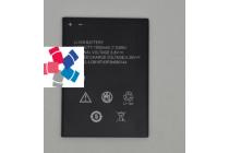 "Фирменная аккумуляторная батарея li3814t43p3h634445 1850mah на телефон ZTE Blade G Lux / Kis 3 Max (V830) 4.5""  + инструменты для вскрытия + гарантия"