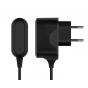 Фирменное оригинальное зарядное устройство от сети/адаптер для телефона ZTE Grand Era U985 V985 (U930HD) + гар..