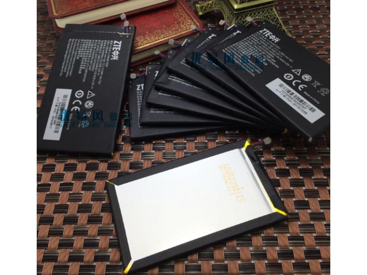Фирменная аккумуляторная батарея Li3832T43P3h965844-H 3400mah на телефон  ZTE Grand Memo 1 (N5) + инструменты ..