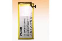 "Фирменная аккумуляторная батарея LI3820T43P3H984237 2000 mah на телефон ZTE Nubia Z5Smini 4.7"" (NX403A) + инструменты для вскрытия + гарантия"