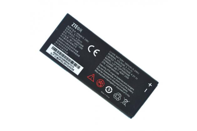 "Фирменная аккумуляторная батарея Li3714T42P3h853448 1400 mah на телефон ZTE SKATE 1 4.3"" (V960) + инструменты для вскрытия + гарантия"