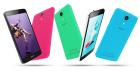 Чехлы для Zopo Color S5.5