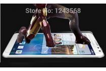 """Фирменное защитное закалённое противоударное стекло премиум-класса из качественного японского материала с олеофобным покрытием для Zopo speed 7 5.0"""""""