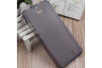 Фирменная ультра-тонкая полимерная из мягкого качественного силикона задняя панель-чехол-накладка для Zopo ZP530 / Zopo ZP532 Touch 3G черная