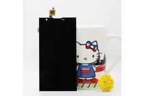 """Фирменный LCD-ЖК-сенсорный дисплей-экран-стекло с тачскрином на телефон Zopo ZP920/ ZP920+ Flash S"""" черный"""
