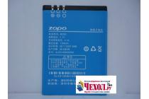 """Фирменная аккумуляторная батарея 1300 mah на телефон Zopo ZP500"""" + инструменты для вскрытия + гарантия"""
