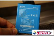 """Фирменная аккумуляторная батарея 1800 mah на телефон Zopo ZP780"""" + инструменты для вскрытия + гарантия"""