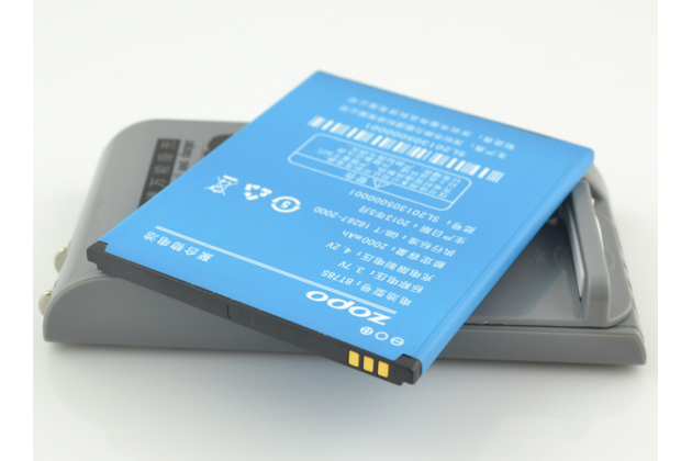 Фирменная аккумуляторная батарея BT78s 2000mAh на телефон Zopo C2 + инструменты для вскрытия + гарантия