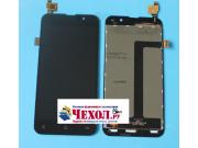 Фирменный LCD-ЖК-сенсорный дисплей-экран-стекло с тачскрином на телефон Zopo ZP980 16Gb