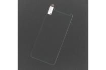 Фирменное защитное закалённое противоударное стекло премиум-класса из качественного японского материала с олеофобным покрытием для телефона Ulefone Power