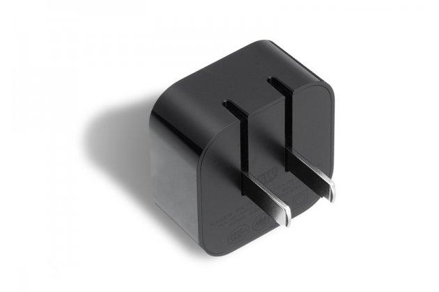 Фирменное оригинальное зарядное устройство от сети/адаптер для телефона Amazon Kindle 5 / Amazon Kindle 4 Wi-Fi
