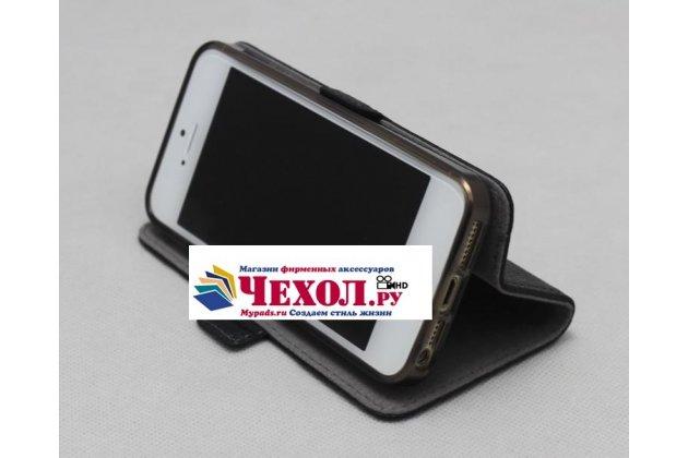 Фирменный оригинальный подлинный чехол с логотипом для Huawei Honor V10 / Honor View 5.99 (BKL-AL20) из натуральной кожи крокодила черный