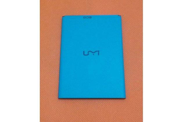 Фирменная аккумуляторная батарея 2500mAh на телефон UMI Rome X + инструменты для вскрытия + гарантия