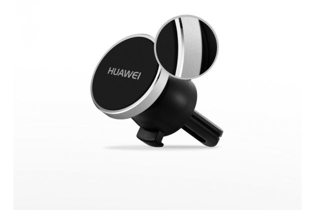 Задняя панель-крышка с логотипом из прочного силикона с матовым противоскользящим покрытием для Huawei P20 5.8 (EML-AL00) в комплекте с автомобильным держателем в черном цвете