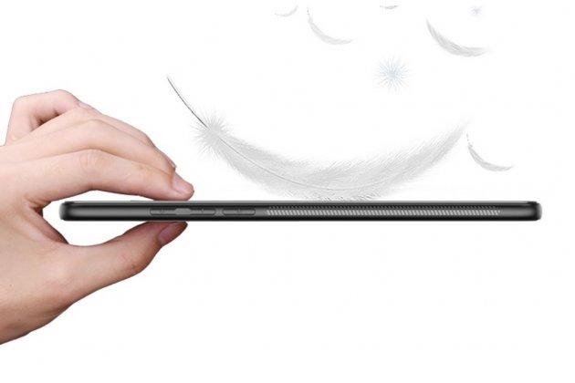 """Фирменная роскошная задняя панель-чехол-накладка из закаленного стекла на силиконовой основе с безумно красивым расписным 3D рисунком на Huawei P20 Lite / Nova 3e """"тематика Небо"""""""