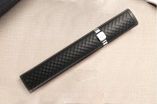 Разборная компактная женская модная элегантная селфи-палка проводная с удобной нескользящей ручкой белая