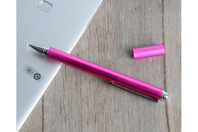 Активный многофункциональный цифровой емкостной стилус-перо-ручка с тонким наконечником для повышенной чувствительностью