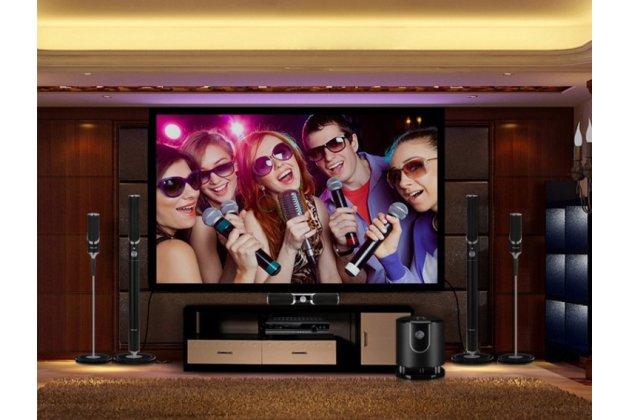 Фирменный аудио-видео AV-кабель переходник-адаптер RCA x3 - Jack 3.5 (m) 1.5м