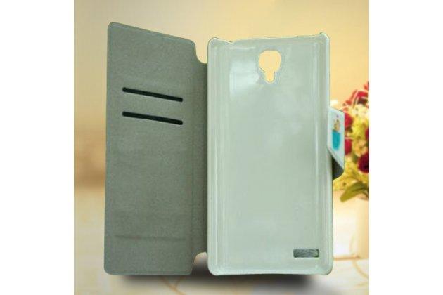 """Фирменный чехол-книжка с подставкой застёжкой и визитницей для Motorola Moto G3 Gen.3 (XT1550/ XT1548) с изображением """"Париж"""""""