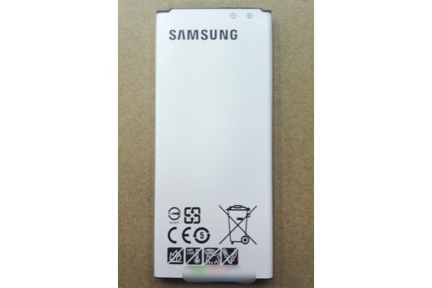 Фирменная аккумуляторная батарея 2300mAh EB-BA310ABE на телефон Samsung Galaxy A3 (2016) SM-A310/ A3100/ A310F 4.7 + инструменты для вскрытия + гарантия