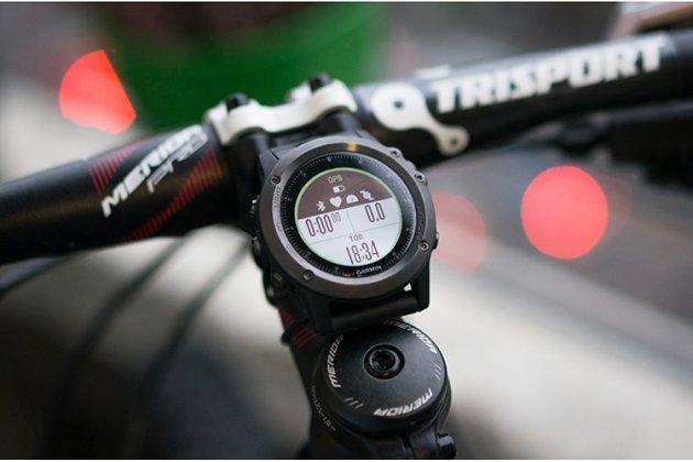 Набор быстросъемных легкоснимаемых креплений для быстрого снятия часов с руки (Quick Release Kit ) для Garmin Fenix 3/ Fenix 3 HR/HRM