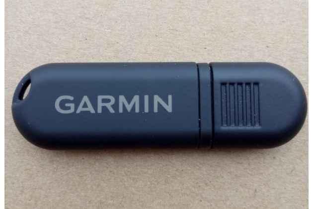 Оригинальный беспроводной usb-передатчик Garmin Ant + plus. Подходит для Garmin Forerunner 310XT/310XT/405/405CX