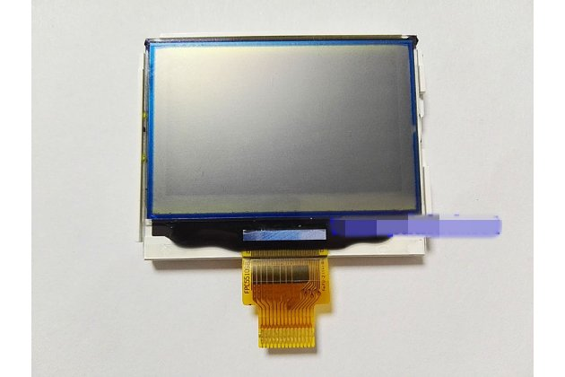 Фирменный LCD-ЖК-сенсорный дисплей-экран-стекло в сборе с тачскрином на смарт-GPS-часы Garmin Forerunner 310XT/310XT HRM черный + гарантия