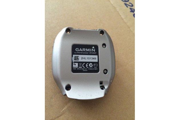 Фирменная аккумуляторная батарея с задней крышкой 620mAh 3.6V на GPS-смарт-часы Garmin Forerunner 910/910XT + инструменты для вскрытия + гарантия