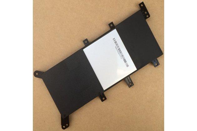 Фирменная аккумуляторная батарея C21N1347 Asus X554L/ A555LD/ A555LN/ A555LP/ F555L/ F555LF/ F555LD/ F555LN/ F555LP для ноутбука на 4900mAh 7.6V + гарантия