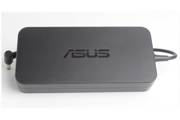 Фирменное зарядное устройство блок питания от сети для ноутбука Asus N75E/ N75SF/ N75SL/ N76VM/ N76VZ/ N82/ N90S/ NX90JQ/ NX90SN + гарантия 19V 6.32A (5.5x2.5)