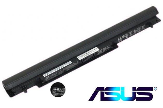 Фирменная аккумуляторная батарея 2950mAh A31-K56/ A32-K56/ A41-K56/ A42-K56 на ноутбук Asus K46c/ K56c/ R505cb/ S46c/ S550/ S56c/ S46CB/ S56CB/ K56CM + гарантия