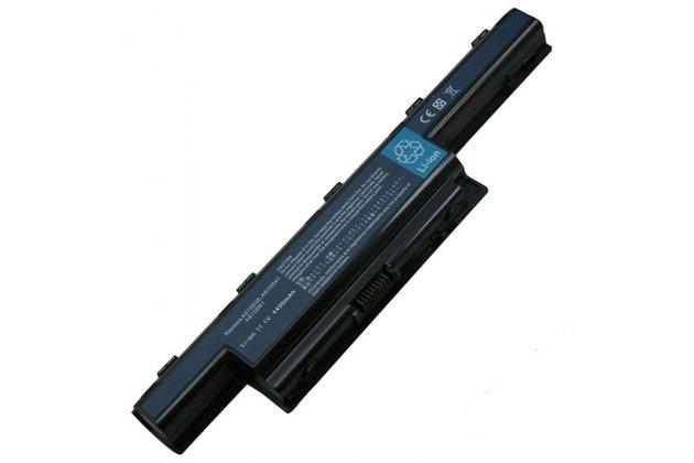 Фирменная аккумуляторная батарея AS10D31 для ноутбука Acer Aspire 5740G/ 7551G/ 7741/ TravelMate 4750 на 4400mAh 11.1 + гарантия